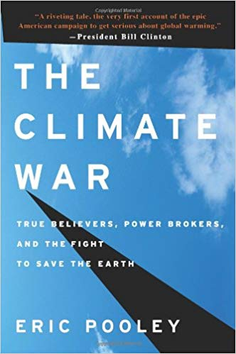 Climate War Cover