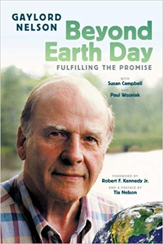 Beyond Earth Day book cover