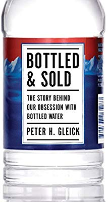 Book cover of Bottled and Sold