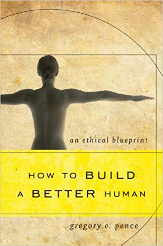 How to Build a Better Human book cover