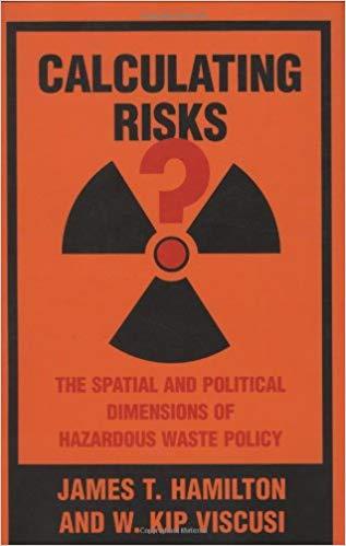Calculating Risks book cover