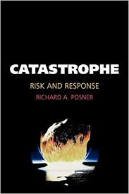 Catastrophe Risk and Response book cover