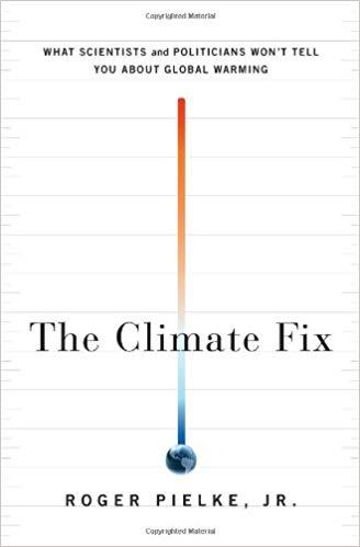 Climate Fix book cover