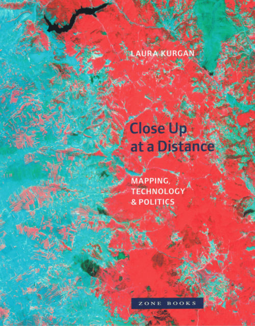 Book cover of Close Up at a Distance