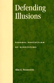 Defending Illusions book cover
