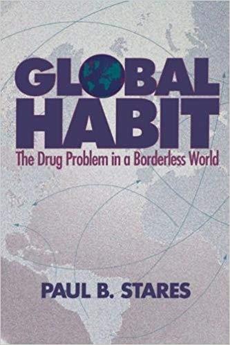 Book cover of Global Habitat