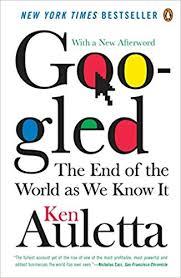 Googled book cover