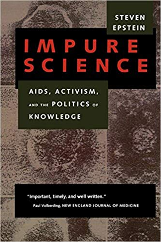 Impure Science book cover