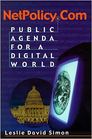 Public Agenda for a Digital World by Leslie Simon