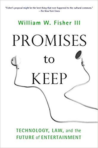 Promises to Keep by William Fisher