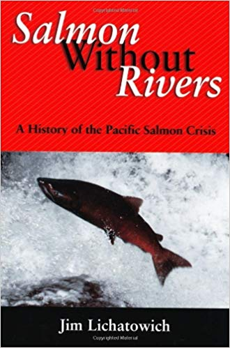 Salmon Without Rivers book cover