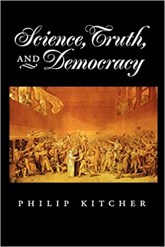 Science, Truth, and Democracy by Philip Kitcher