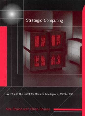 Strategic Computing book cover