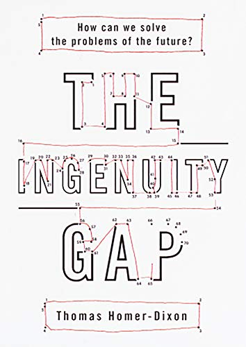 The Ingenuity Gap book cover