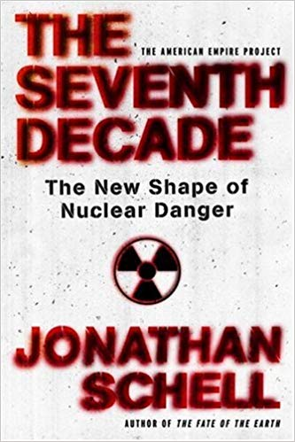 The Seventh Decade book cover