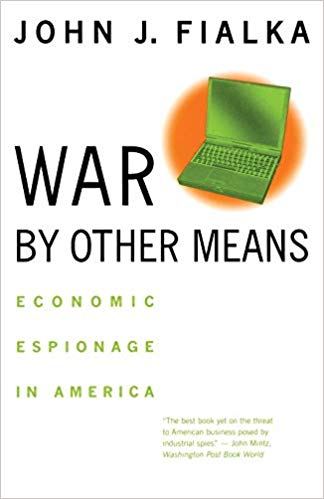 War by Other Means book cover by John Fialka
