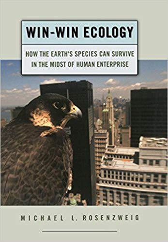 Win Win Ecology book cover