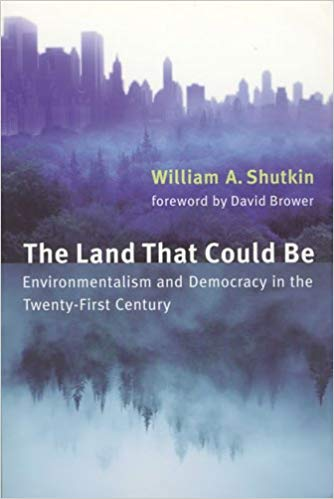 The Land That Could be book cover