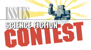 Issues Science Fiction Contest