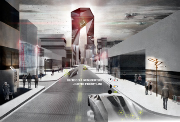 Imagining The Future City Issues In Science And Technology
