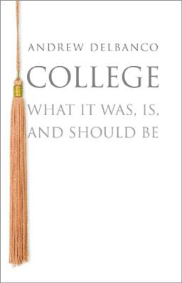 Delbanco_College
