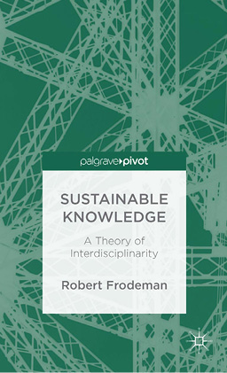 Sustainable Knowledge Cover Image