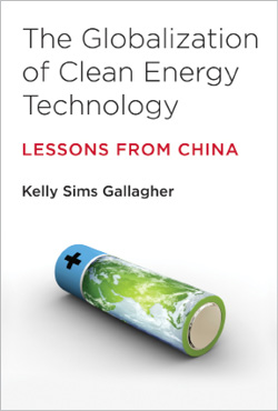 The Globalization of Clean Energy Cover Image