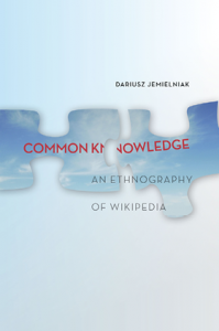 Common Knowledge Cover