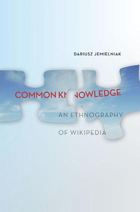 Common Knowledge book cover by Dariusz Jemielniak