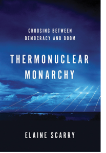 Thermonuclear Monarchy Cover