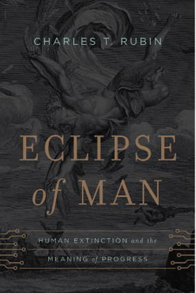 Eclipse of Man Book Cover