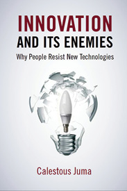 Innovation and Its Enemies book cover