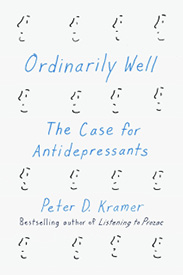 Cover of book titled Ordinary Well