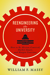Reeingineering the University (Web)