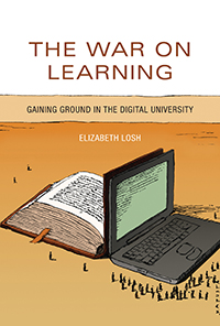 The War on Learning Book Cover (Web)