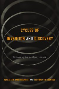 Cycles of Invention and Discovery