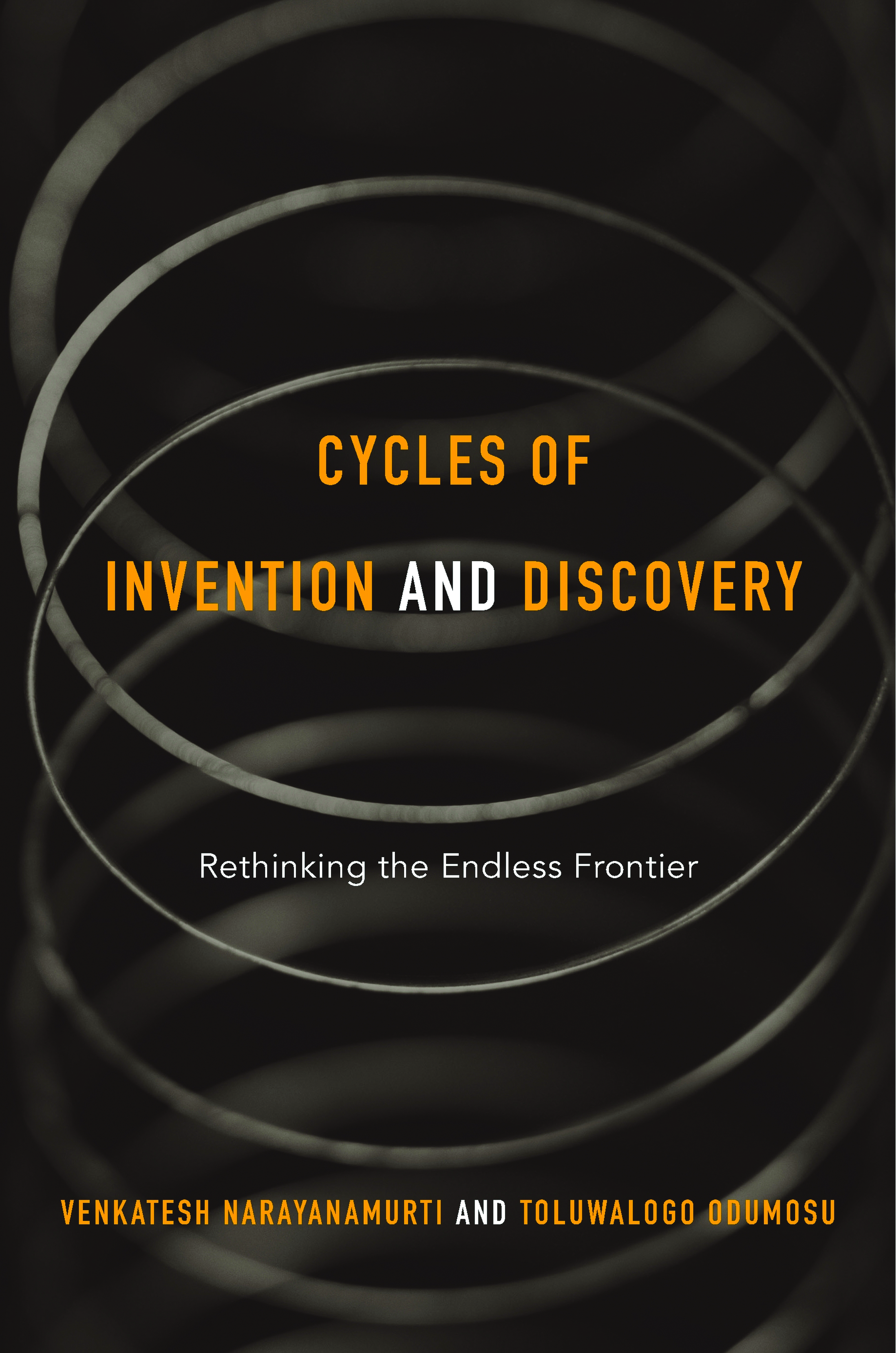 Cycles of Invention and Discovery book cover