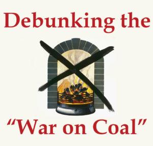 "A ""War on Coal""?"