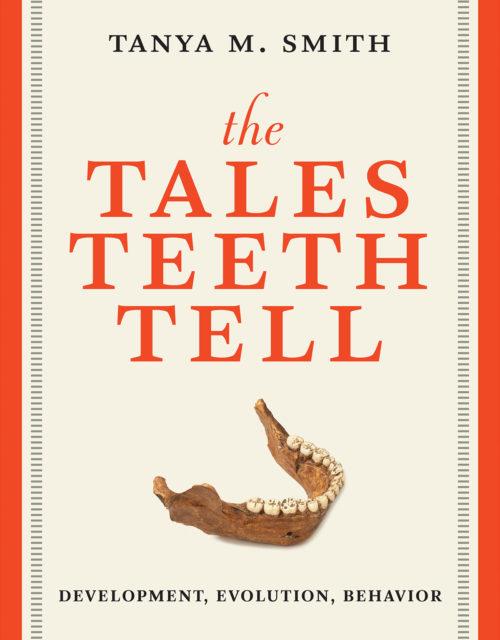 "Shara Bailey, ""The Tales Teeth Tell"" (2018)"