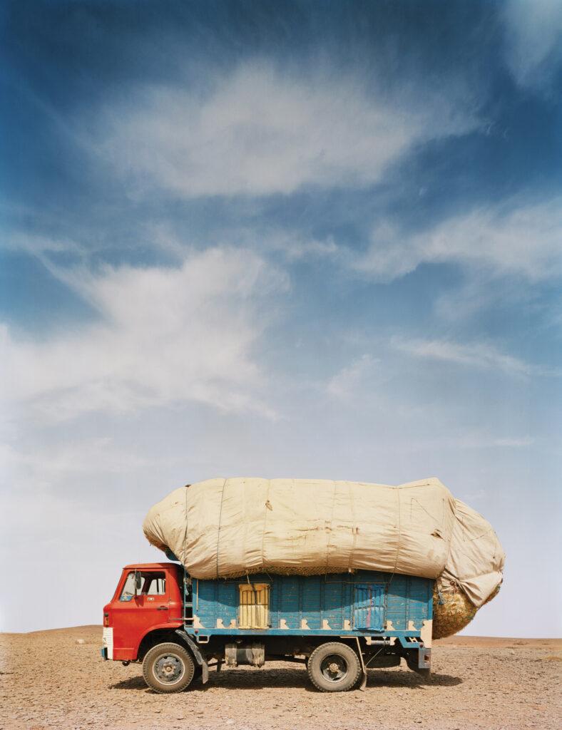 "Stefan Ruiz, ""Truck No. 6"" (2001)"