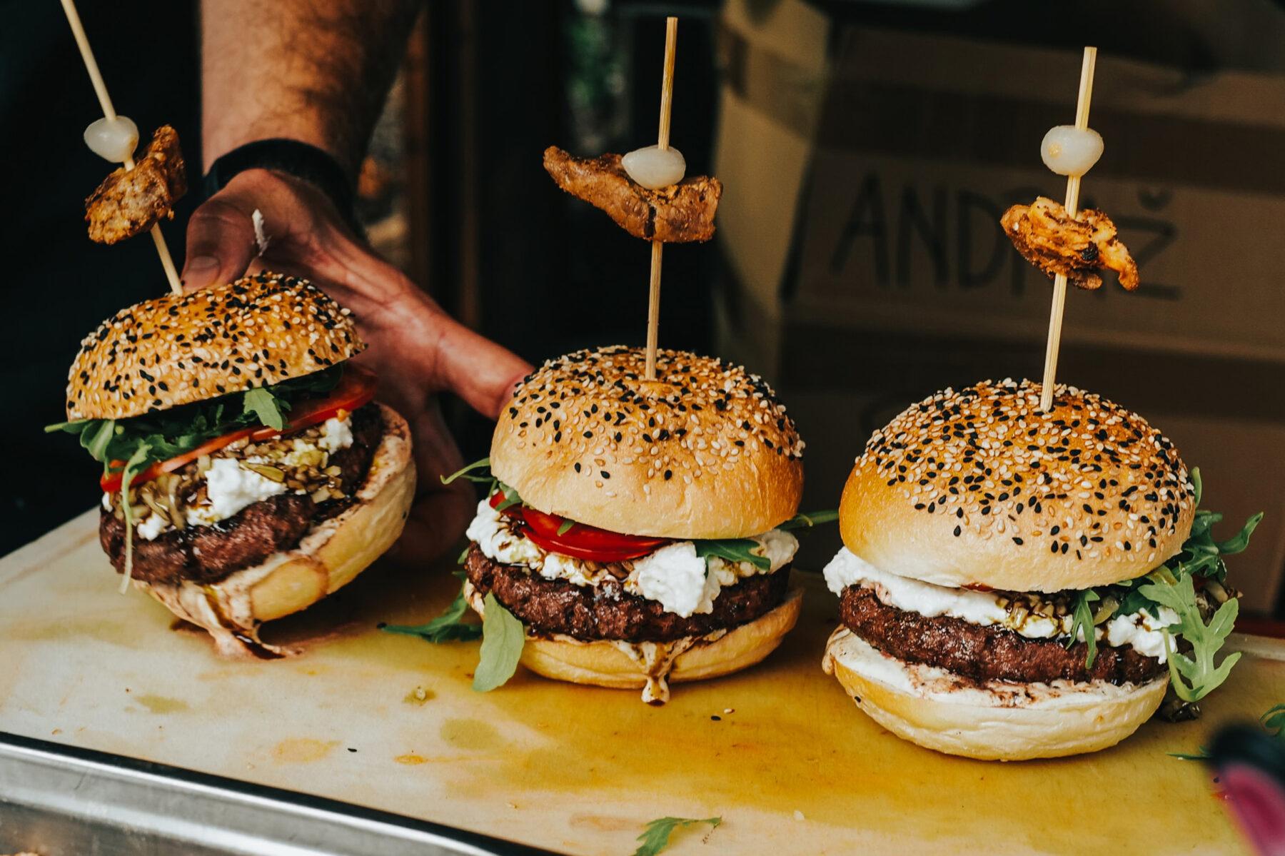alternative meat innovation