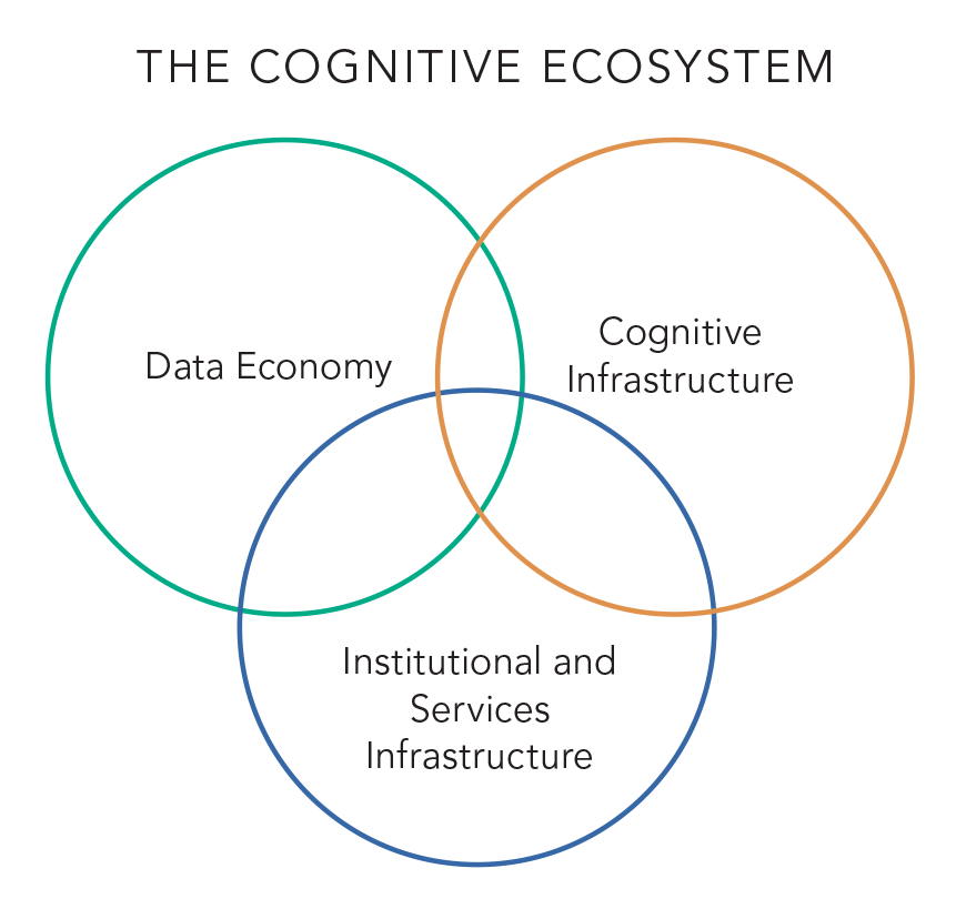 The Cognitive Ecosystem