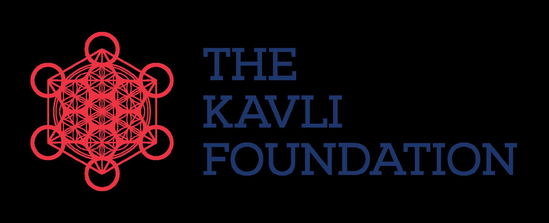 Kavli Foundation logo