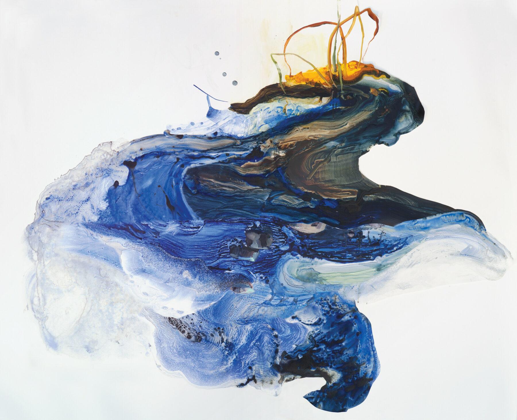 "Ilana Manolson, ""Current"" (2019)"